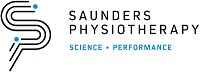 Saunders Physiotherapy Logo